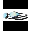 TYR Lunettes de natation Tracer X Racing Nano Miroir